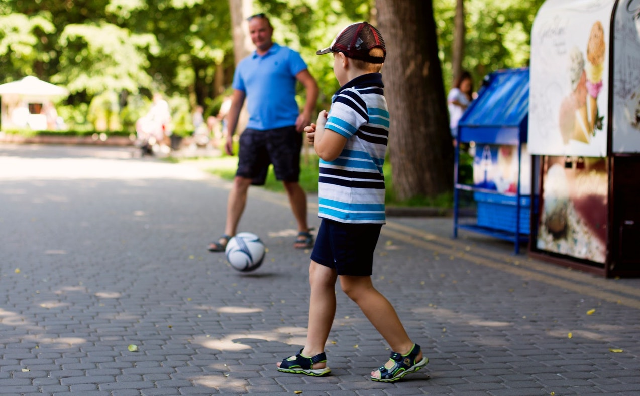 The Psychology of Sport and How to Keep Your Kids Healthy